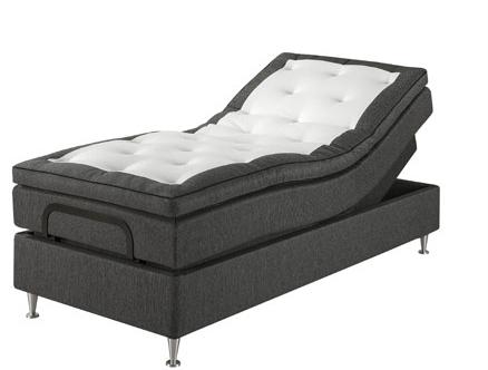 Alfa Ställbar säng 2