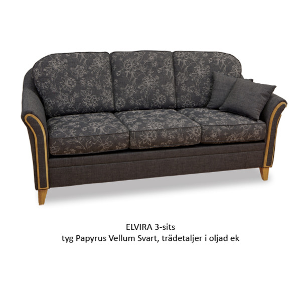 Elvira 3-Sits